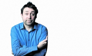 Sean Hughes Live at KOKO