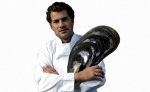 Mussels In Asian Broth With Ed Baines