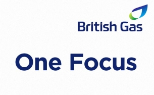 British Gas - One Focus