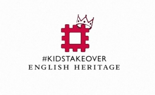 Kids Takeover English Heritage