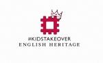 Kids Takeover English Heritage