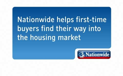 Nationwide 'First time buyers'